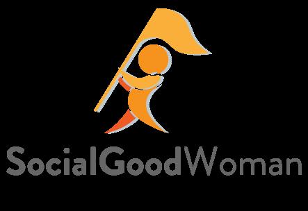 Social Good Woman(ソーシャルグッドウーマン)